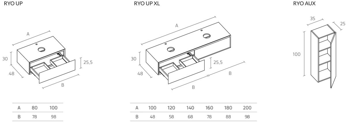 medidas-ryo-up